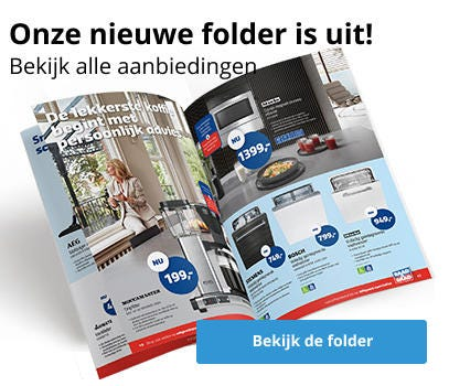 Folder Witgoed specialist