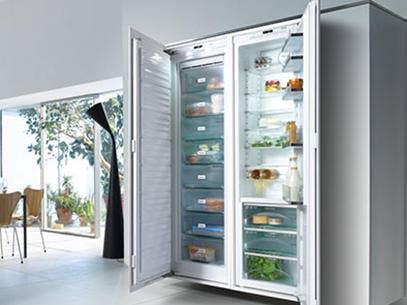 Het perfecte advies voor koelkasten
