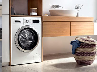 Het perfecte advies voor wasmachines
