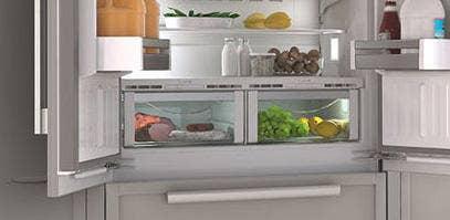 Inbouwservice  koelkasten