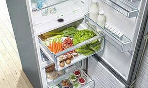 Afbeelding koelkast